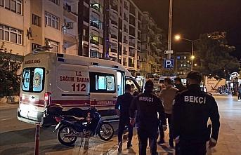 Sinop'ta karantina kuralına uymayarak parkta gezintiye çıkan kişi yurda yerleştirildi