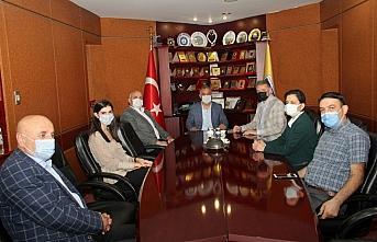 TMO Genel Müdürü Güldal'dan fındık politikası değerlendirmesi: