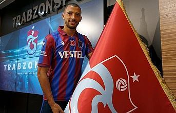 Trabzonspor, Vitor Hugo ve Djaniny için imza töreni...