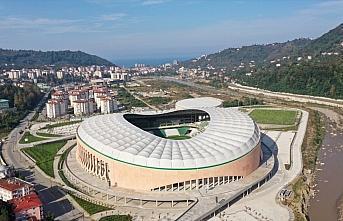 Türk sporuna hizmet edecek