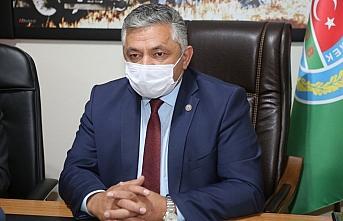 TZOB Yönetim Kurulu Üyesi Arslan Soydan, fındık fiyatlarını değerlendirdi: