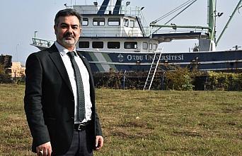 Uluslararası Karadeniz Günü'nde Karadeniz için