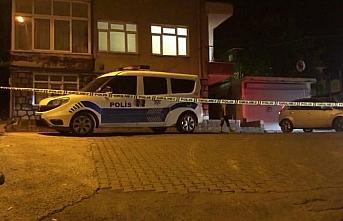 Zonguldak'ta bir kişi tabancayla yaralandı