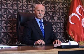 Abdullah Karapıçak, 'Cumhur İttifakı siyaseti pazarlık üzerine inşa edilmemiştir'