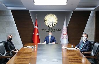 AK Parti Grup Başkanvekili Zengin'den Bakan Varank'a...