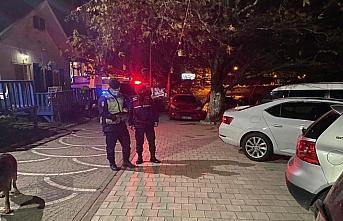 Bartın'da oteldeki izinsiz eğlenceye 163 bin lira ceza
