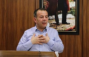 Bolu Belediye Başkanı Özcan'dan mera işgalleri...