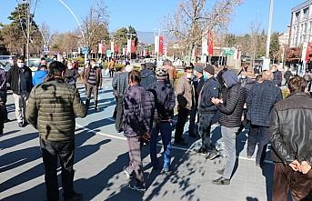 Bolu Valisi Ümit'ten mera işgalleri ve kaçak yapılar hakkında açıklama