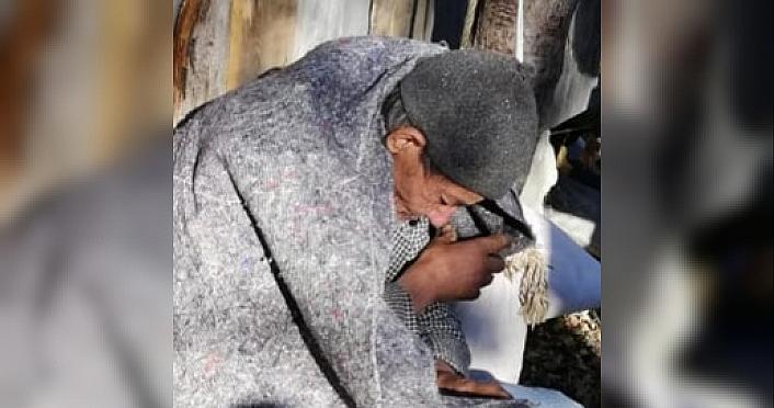 Bolu'da kaybolan 70 yaşındaki engelli bulundu