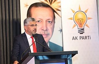 Çevre ve Şehircilik ile Kültür ve Turizm bakanları Samsun'a gelecek
