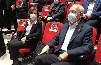 CHP Genel Başkanı Kılıçdaroğlu'ndan