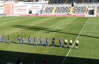 Çorum FK, takımdaki Kovid-19 vakaları nedeniyle Türkiye Kupası'ndaki Altınordu maçına çıkmadı