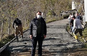Halil Akgül, 'Kalıcı eserler bırakmak istiyoruz'