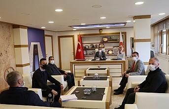 Havza Belediyesinde toplu sözleşme süreci tamamlandı