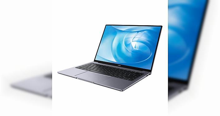 Huawei MateBook 14, yenilikçi ve inovatif deneyim...