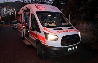 Karabük'te kendisinden haber alınamayan kişi evinde ölü bulundu