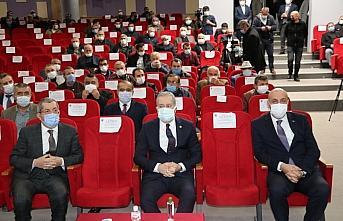 MHP Genel Başkan Yardımcısı Durmaz, Karabük il kongresinde konuştu:
