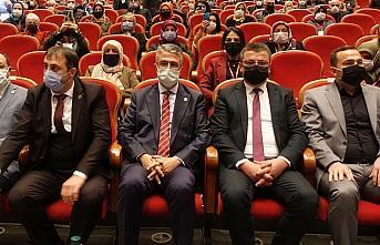 MHP Genel Başkan Yardımcısı Kamil Aydın, Artvin İl Kongresi'ne katıldı: