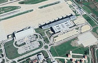 Milas-Bodrum Havalimanı ACI pandemi sertifikasını...