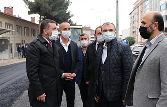 Milletvekili Orhan Kırcalı, ' Kavak'ta ki...
