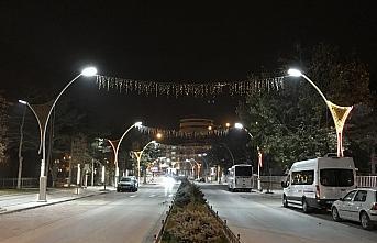 Orta ve Doğu Karadeniz'de sokağa çıkma kısıtlamasına uyuldu
