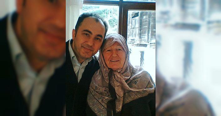 Rize Belediye Başkanı Rahmi Metin'in annesi vefat...