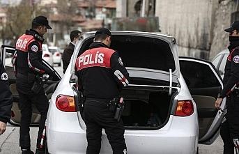 Samsun'da uyuşturucu operasyonlarında 3 şüpheli yakalandı