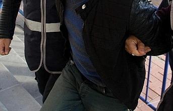 Samsun'da Zeytinlik mahallesindeki uyuşturucu...