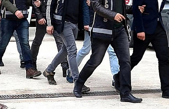 Samsun'daki uyuşturucu operasyonlarında gözaltına...