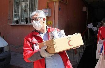 Samsun Kızılay Şubesi Başkanı Dr. Demirel, Kovid-19 nedeniyle hayatını kaybetti