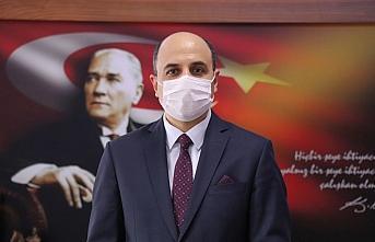 Samsun Sağlık Müdürü Oruç, halkı uyardı: