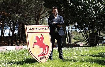 Samsunspor, Tuzlaspor maçıyla çıkışa geçmek...