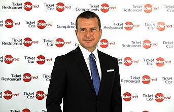 """Ticket Restaurant Edenred """"Türkiye'nin En İtibarlı..."""