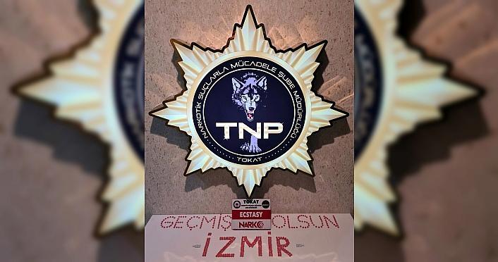 Tokat'ta uyuşturucu operasyonunda bir kişi tutuklandı