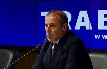 Trabzonspor Teknik Direktörü Abdullah Avcı: