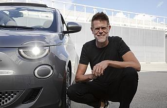 Yeni Fiat 500'e Red Dot Tasarım Ödülü