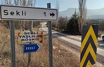 Ankara'da kömür işletmesinde ölen işçinin cenazesi...