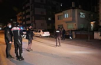 Bolu'da 112 Acil Sağlık ekibine silahlı saldırı