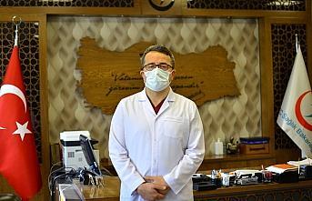 DOKTORLAR KOVİD-19'LA SAVAŞI ANLATIYOR - Koronavirüsü...