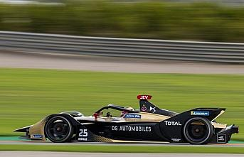 Ds Automobiles ve Techeetah'ten