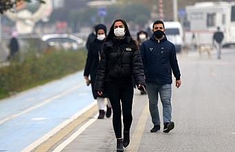 Düzce'de hava kalitesinin iyileştirilmesine yönelik tedbirler artırılacak