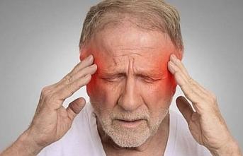 Göz hastalıkları baş ağrısına sebep olabilir?