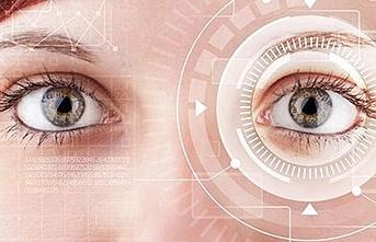 Göz hastalıklarında, göz içi enjeksiyonu tedavisi
