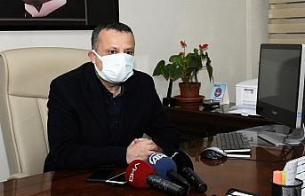 GÜNCELLEME - Gümüşhanespor Kulübü Başkanı...