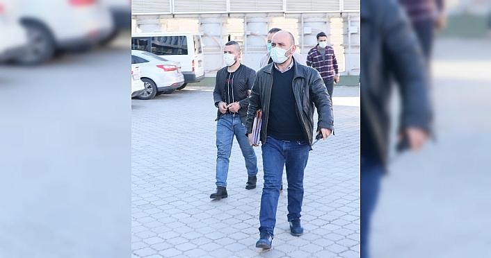 GÜNCELLEME - Samsun'da tartıştığı ağabeyini silahla yaralayan kişi tutuklandı