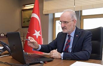 İTO Başkanı Avdagiç, AA'nın