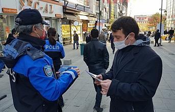 Karabük polisi vatandaşları telefon dolandırıcılarına...