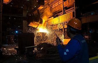 KARDEMİR, sıvı çelik üretiminde yılda 2,5 milyon tonu aşarak rekor kırdı