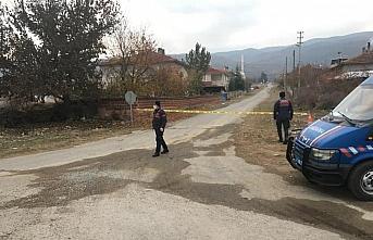 Kastamonu'da 2 köy karantinaya alındı
