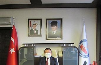 Kavak'ta görev yapacak akaryakıt istasyonları belirlendi